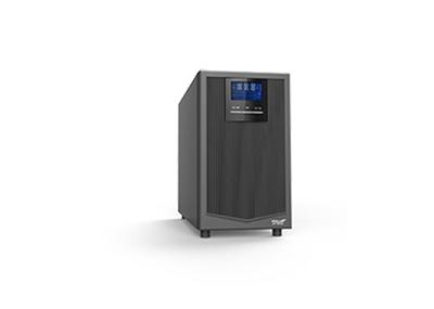 精卫电源 精卫 NEW YTR 系列智能化高效率 UPS1-10kVA 立式